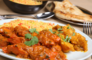 Indian Takeaway Surrey